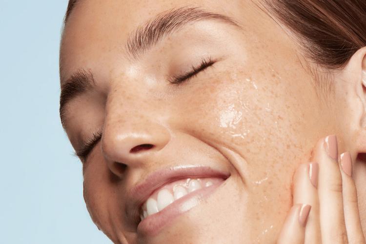 face hydration