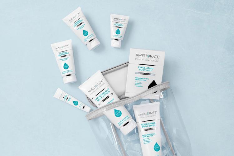 winter kit for dry skin