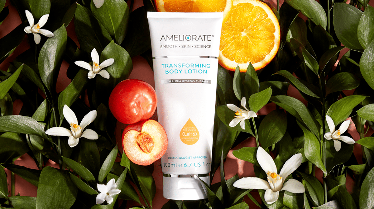 Put A Spring In Your Step With Our NEW Citrus Body Lotion