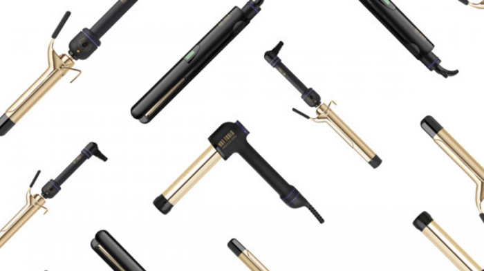 NEW on lookfantastic: Hot Tools® Professional