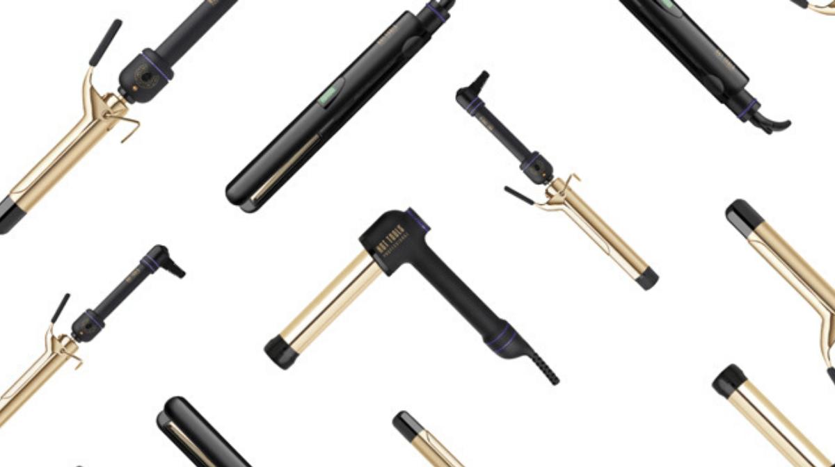 NEW on lookfantastic: Hot Tools® Professional