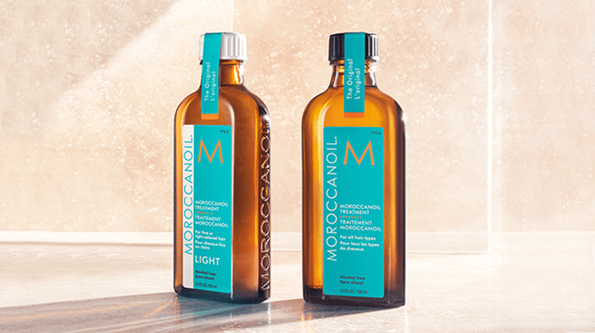The lookfantastic Moroccanoil buying guide