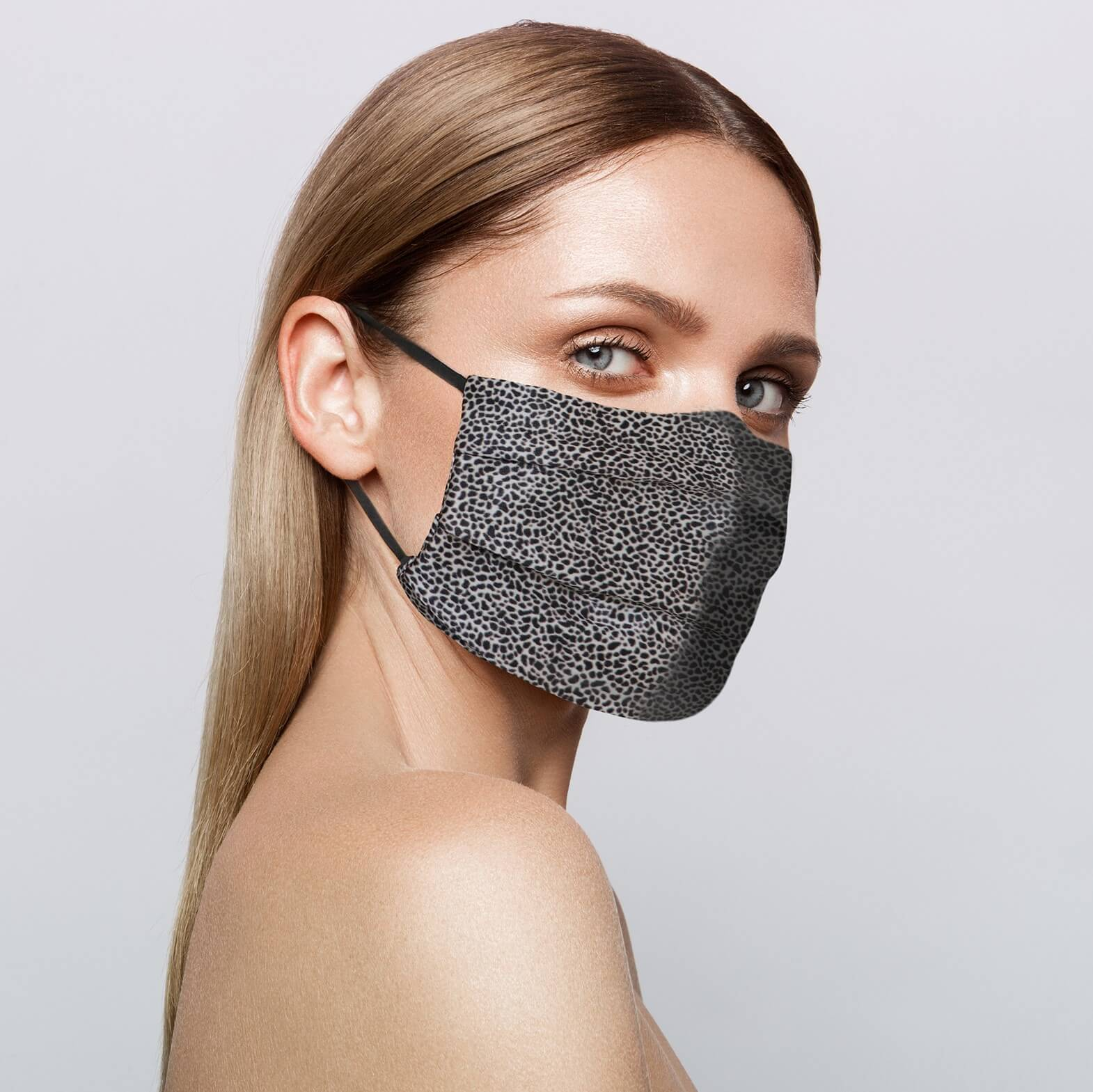 Move over 'maskne' - how to prevent acne caused by wearing a mask