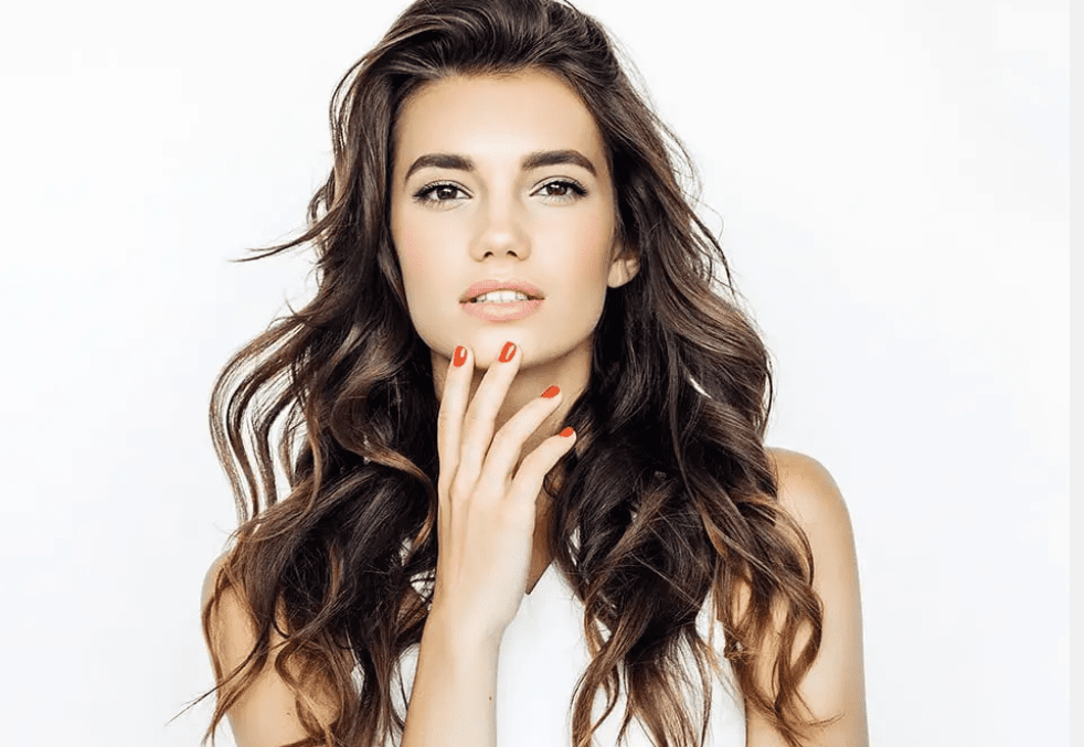 8 best shiny hair products for dull,dry hair