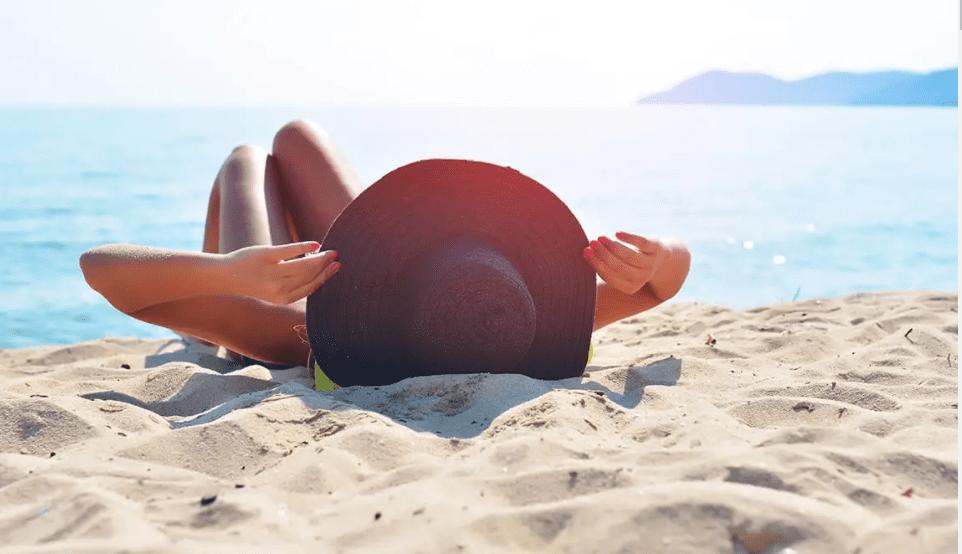 How to Treat Sunburn