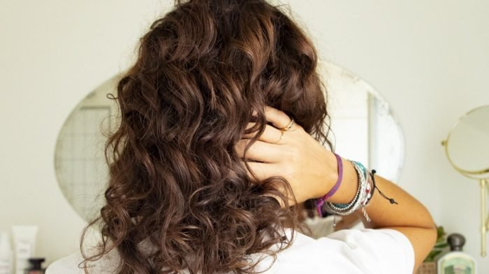 How to take care of your curly hair?