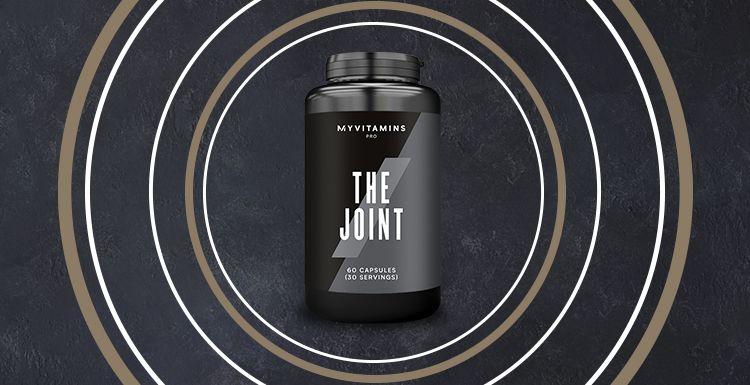 The Joint kĺbová výživa