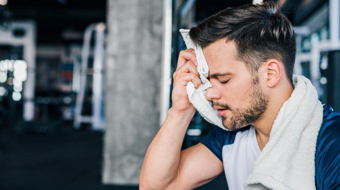Pozrite Sa, Čo Sa Stane, Keď Si Dáte Pauzu Od Cvičenia