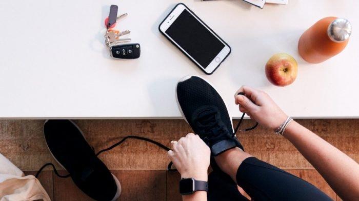 Efektívny domáci tréning len s vlastnou váhou, ktorý vás dá do pohybu