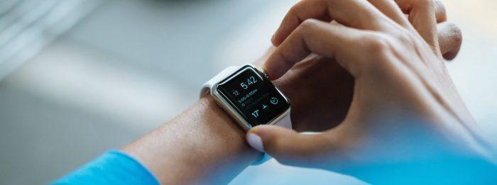 Fitness hodinky, ktoré pomáhajú v boji proti chrípke