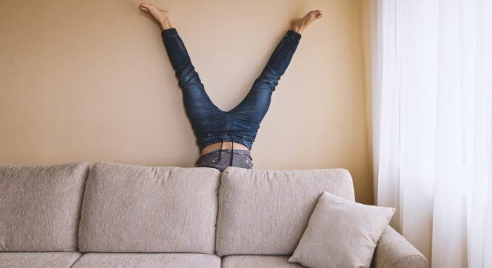 Zavretí doma? 10 vecí, ktoré sa môžete naučiť za dva týždne počas vašej karantény