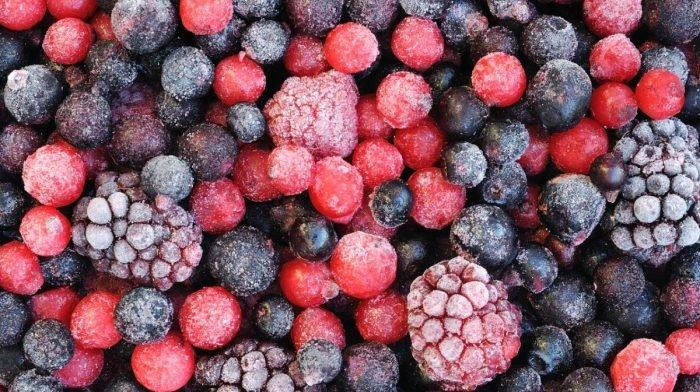 Nemáte dostatok čerstvých potravín? | Je mrazené ovocie a zelenina dobrý nápad?
