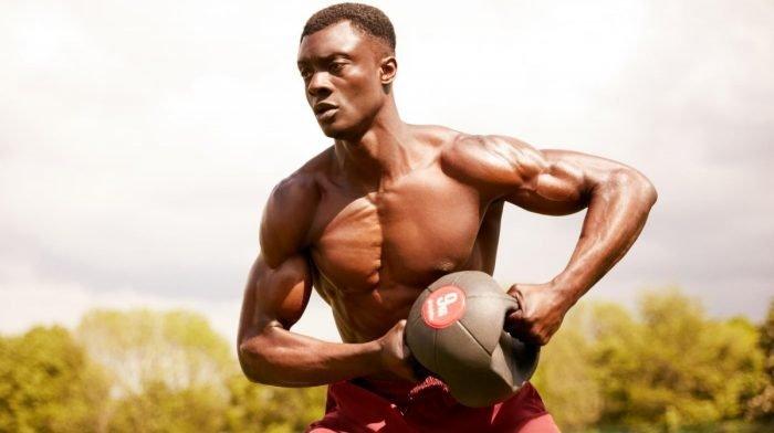 Ktorý proteín je najlepší na budovanie svalov? | Najzaujímavejšie štúdie