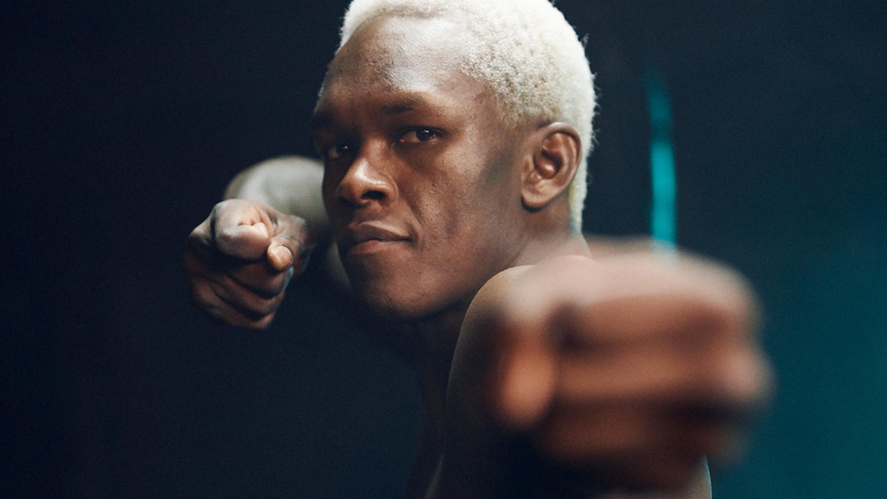 Od tanečníka k drsnému zápasníkovi | Ako sa stal Israel Adesanya jednou znajlepších hviezd MMA