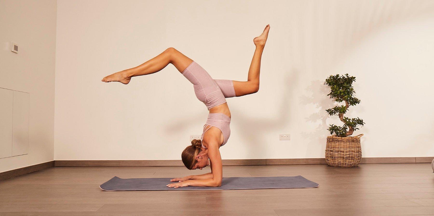 Najlepšie oblečenie na jogu | Nová Composure kolekcia oblečenia