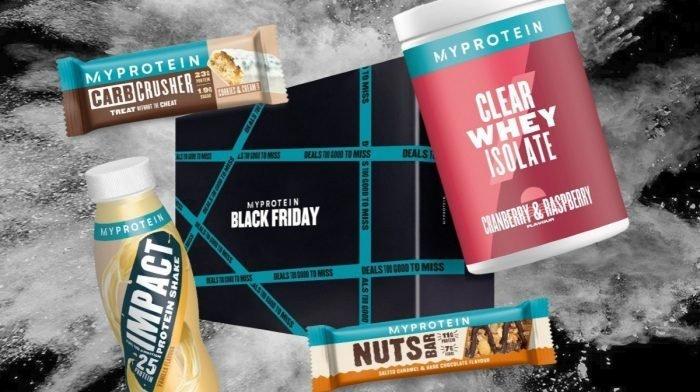 Aj vy ste sa tak dlho tešili na Black Friday? Konečne je tu!