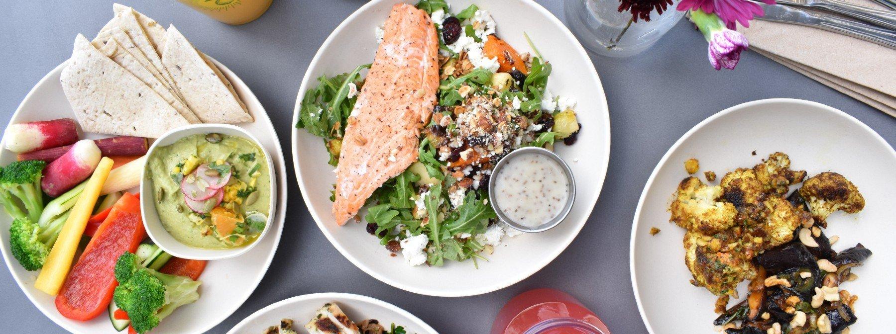 Najlepšie anajhoršie diéty za rok 2020 na základe hodnotenia odborníkmi na výživu