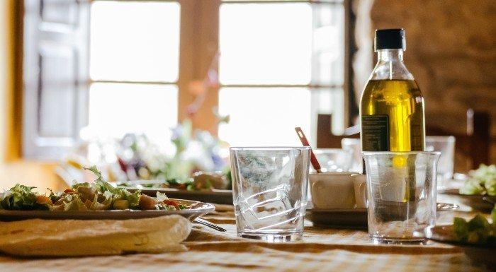stredomorská diéta