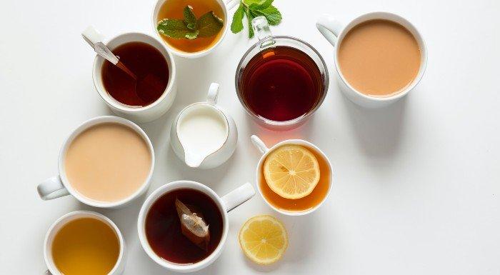 nápoje na zrýchlenie metabolizmu