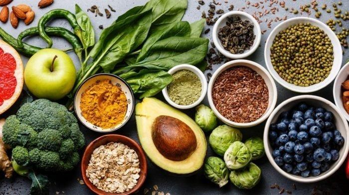 Potraviny spaľujúce tuk | 20 jedál, ktoré naštartujú váš metabolizmus