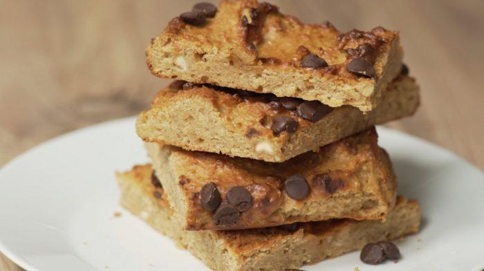 Vegánske cícerové koláčiky | Cícer, ako ho nepoznáte
