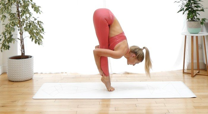 composure - oblečenie na jogu