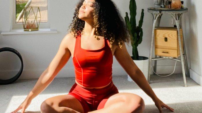 Vyberte si to pravé oblečenie na jogu | Žhavá kolekcia Composure 2.0
