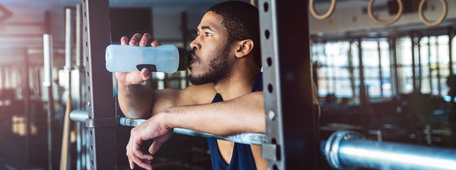 Beta-alanín | Aký má vplyv na výkon? Môže vám pomôcť prekonávať limity?