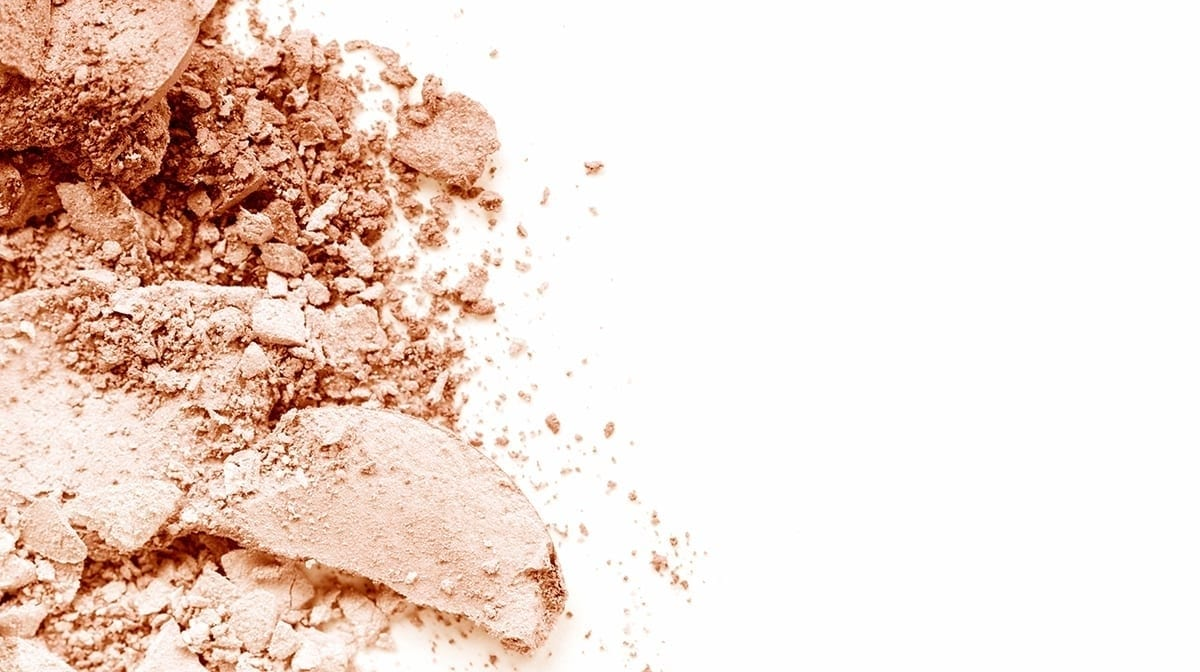 6x de beste mineral make-up musthaves