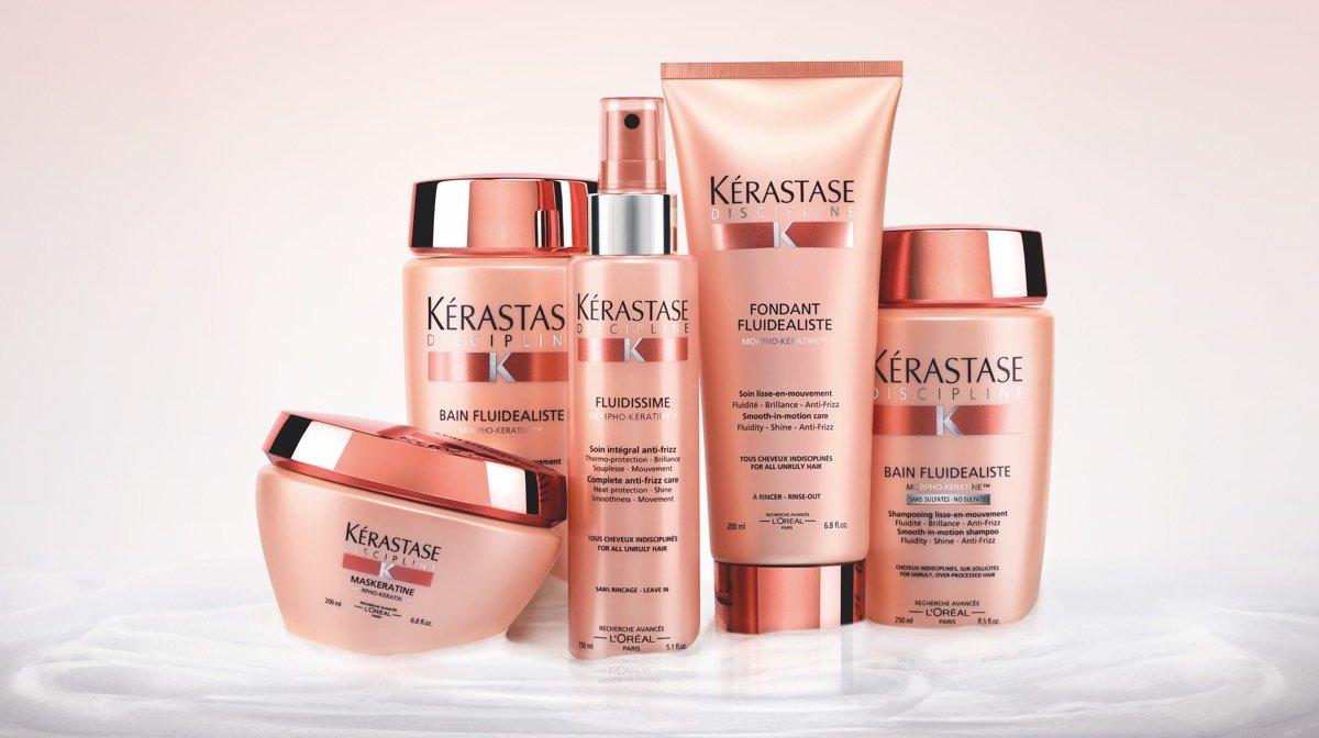 7 x de beste shampoos van Kérastase