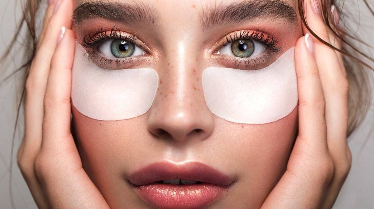 Maak jezelf party ready met een oogmasker