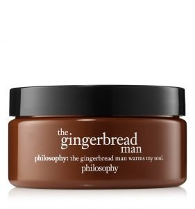gingerbread man body souffle (240ml)