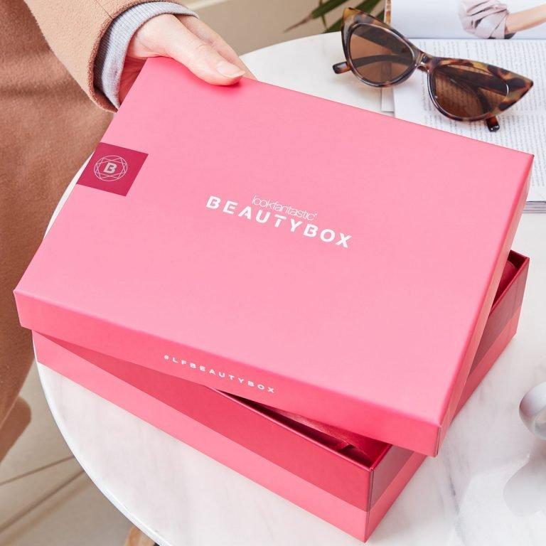 Amour Beauty Box