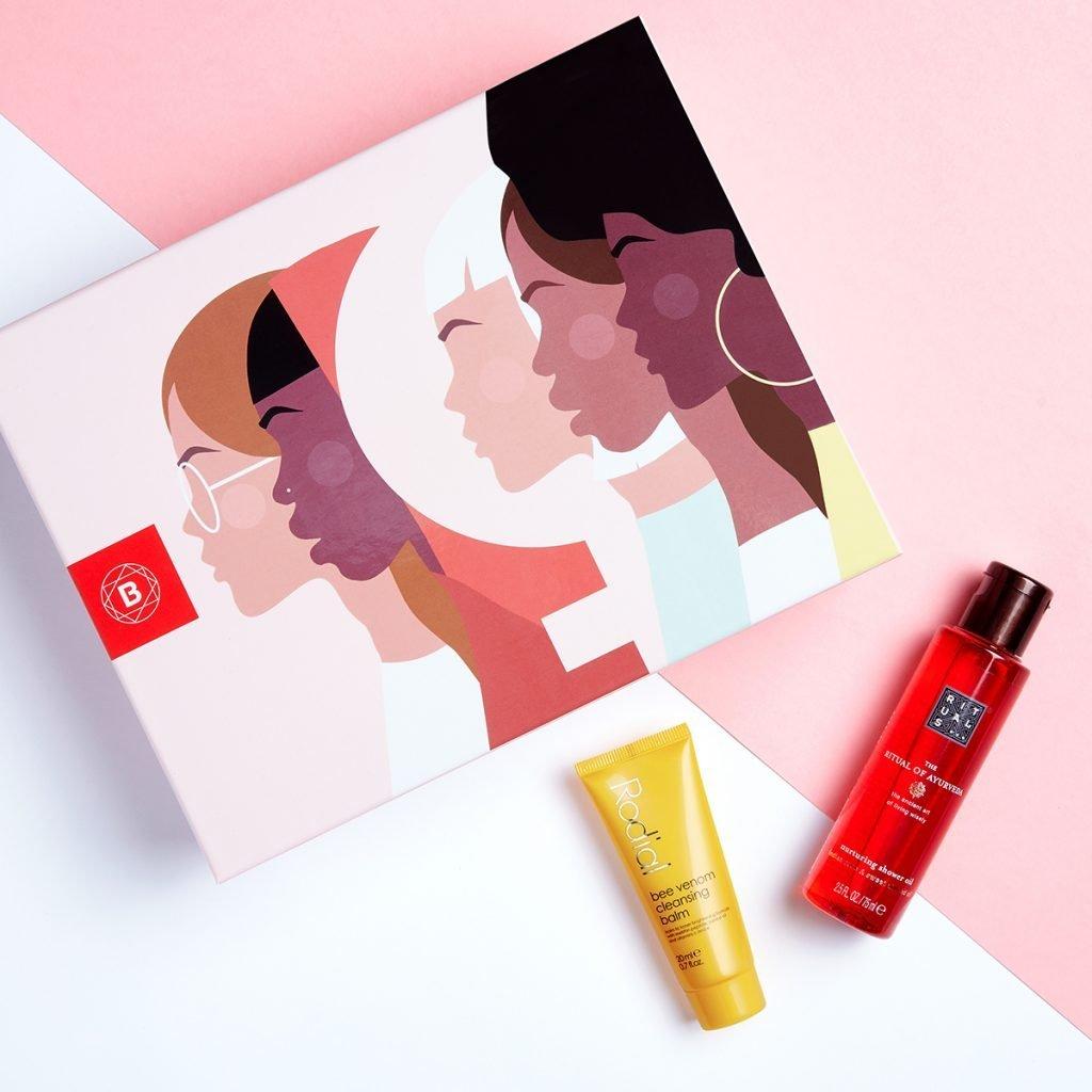 Maart Beauty Box