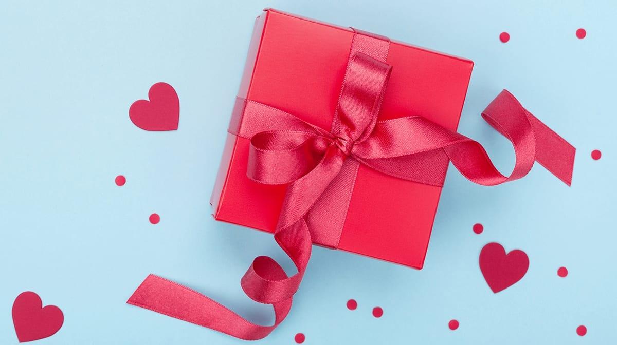 lookfantastic Valentijnsdag Gift Guide 2020