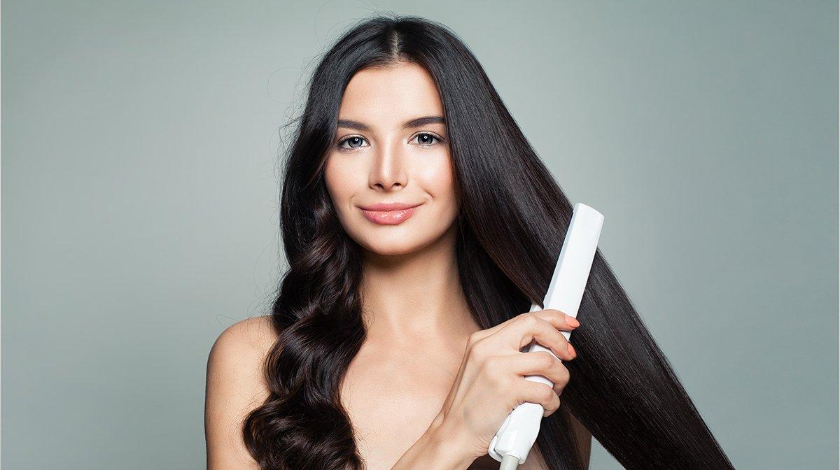 7x de beste styling apparaten voor je haar