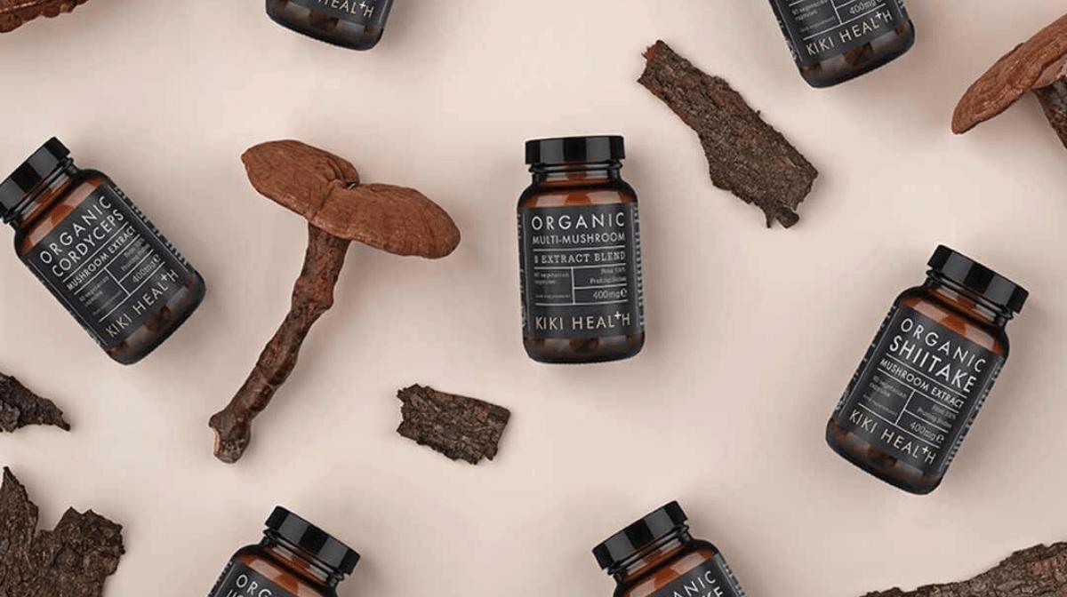 4 x supplementen voor een goed immuunsysteem