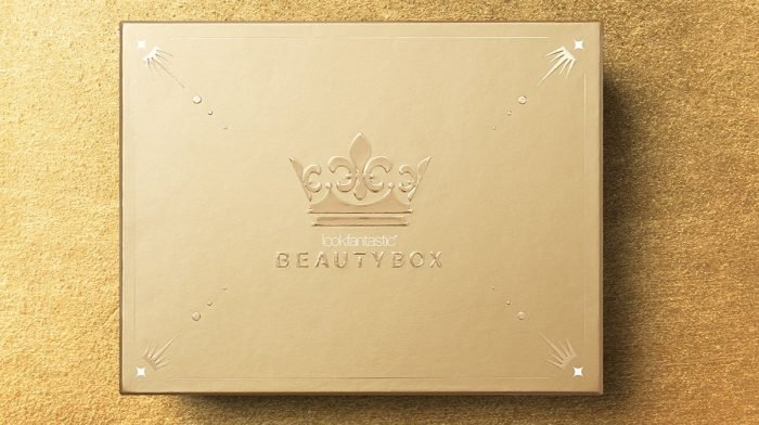 Ontdek de Royal Beauty Box 2020
