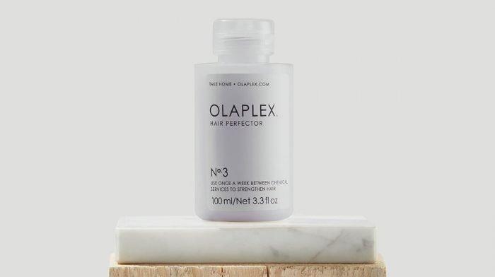 Hoe gebruik je Olaplex?