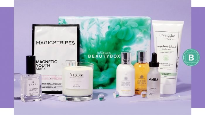 Ontdek 'The Science of Beauty' Limited Edition Beauty Box