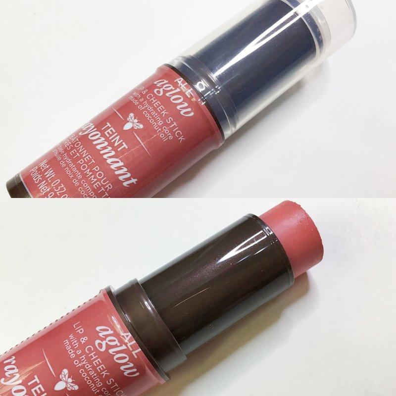 lipstick, milktea, burtsbee, 蜜蜂爺爺