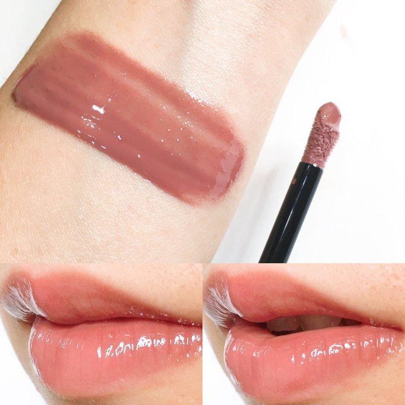 lipstick, milktea, byTerry