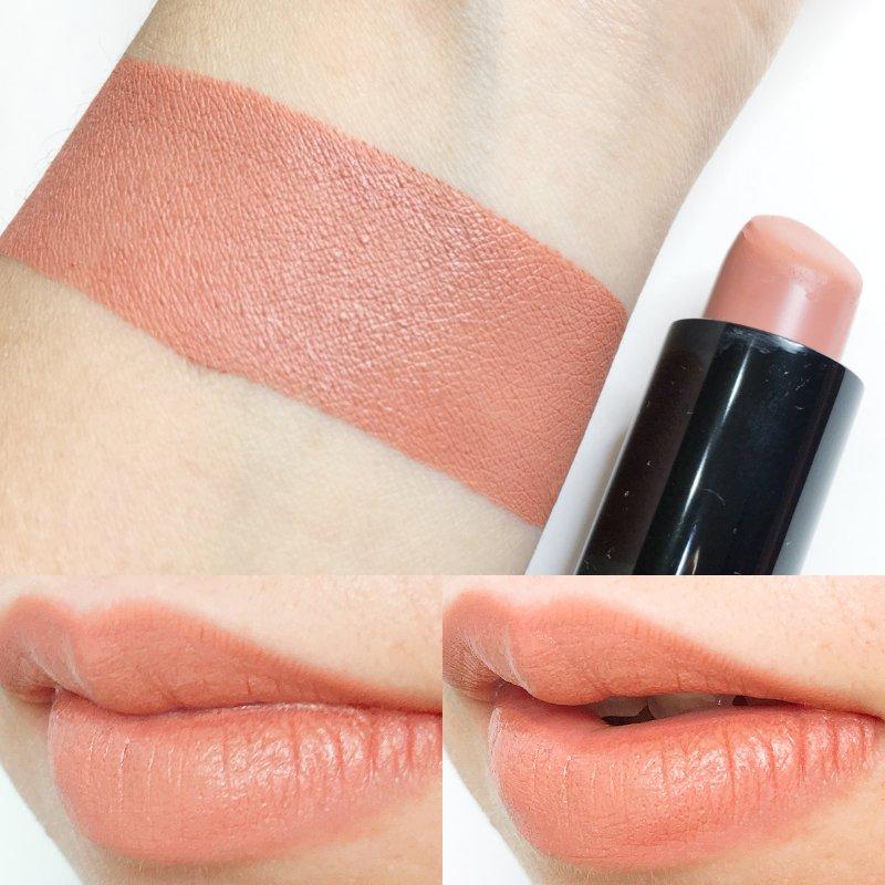 lipstick, milktea, illamasqua
