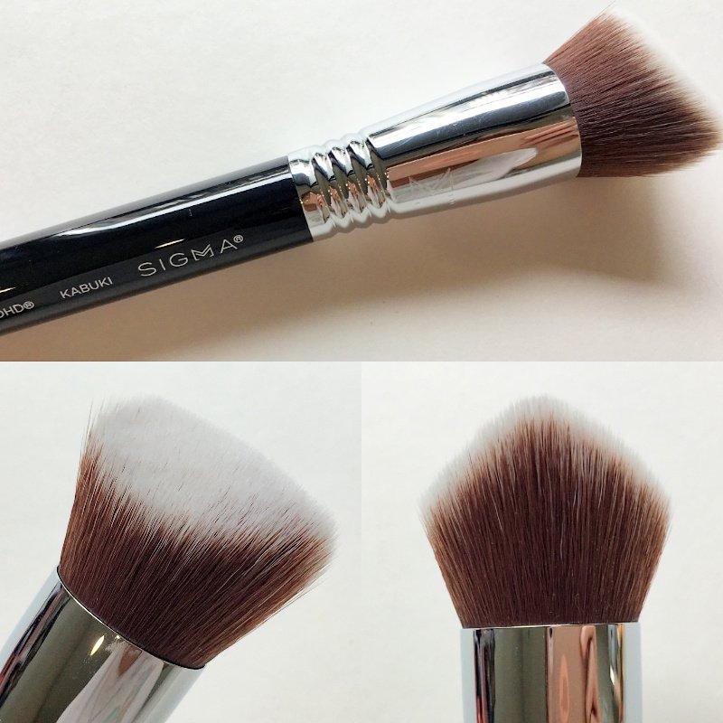 brush, 刷具, 刷具組, 入門刷具, Sigma