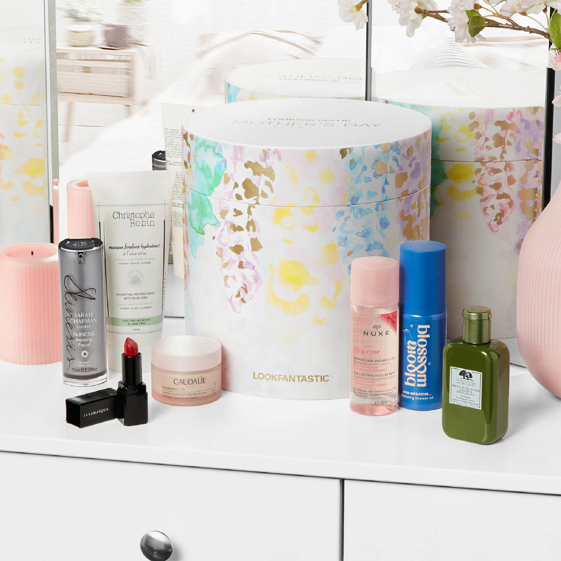 Discover LOOKFANTASTIC Mother's Day Collection 2021