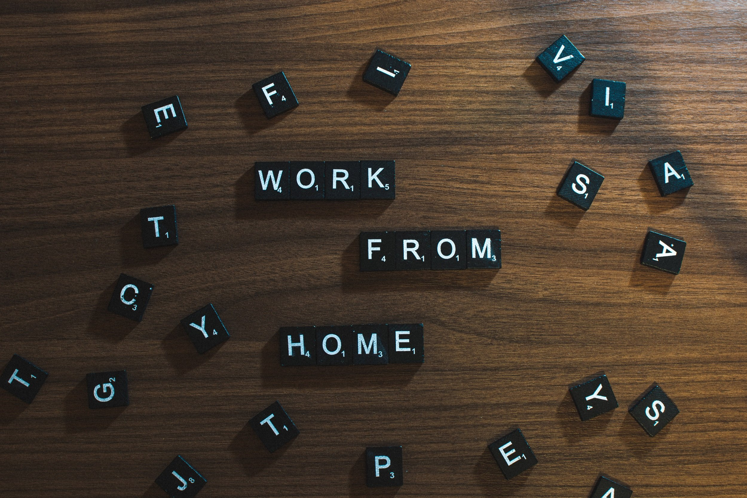 Top 10 products to feel good look good while working from home