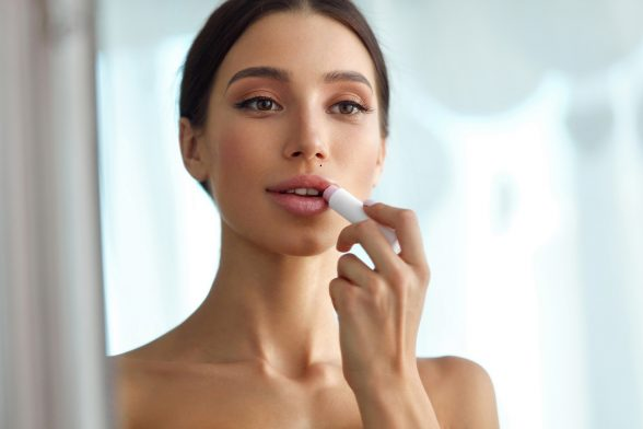 How to look after your lips