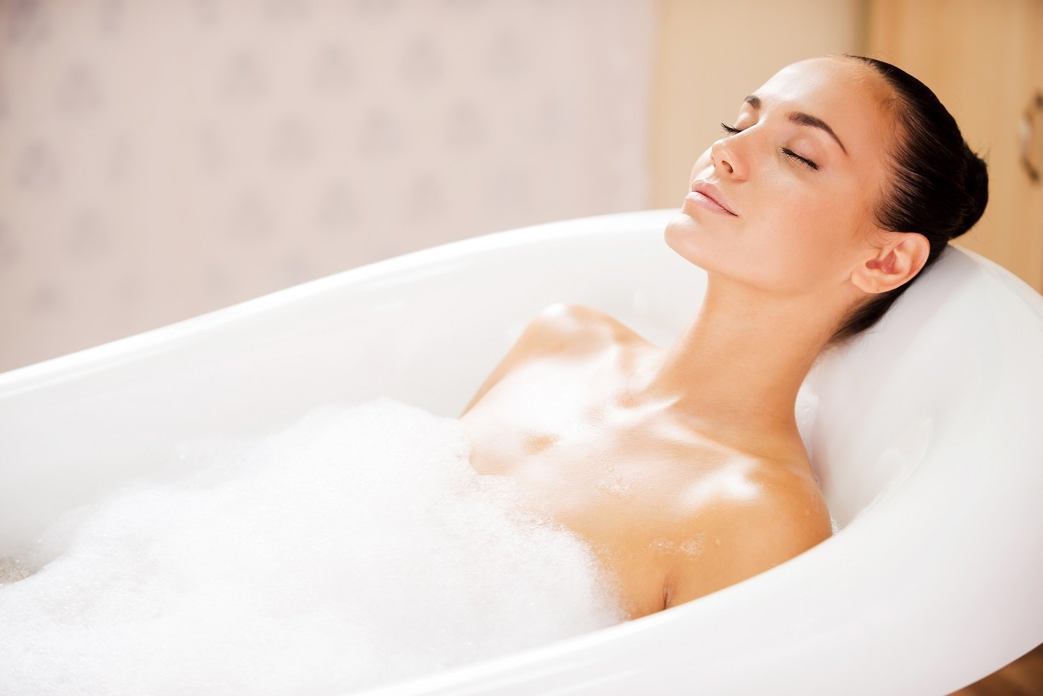 5 steps for the perfect pamper night