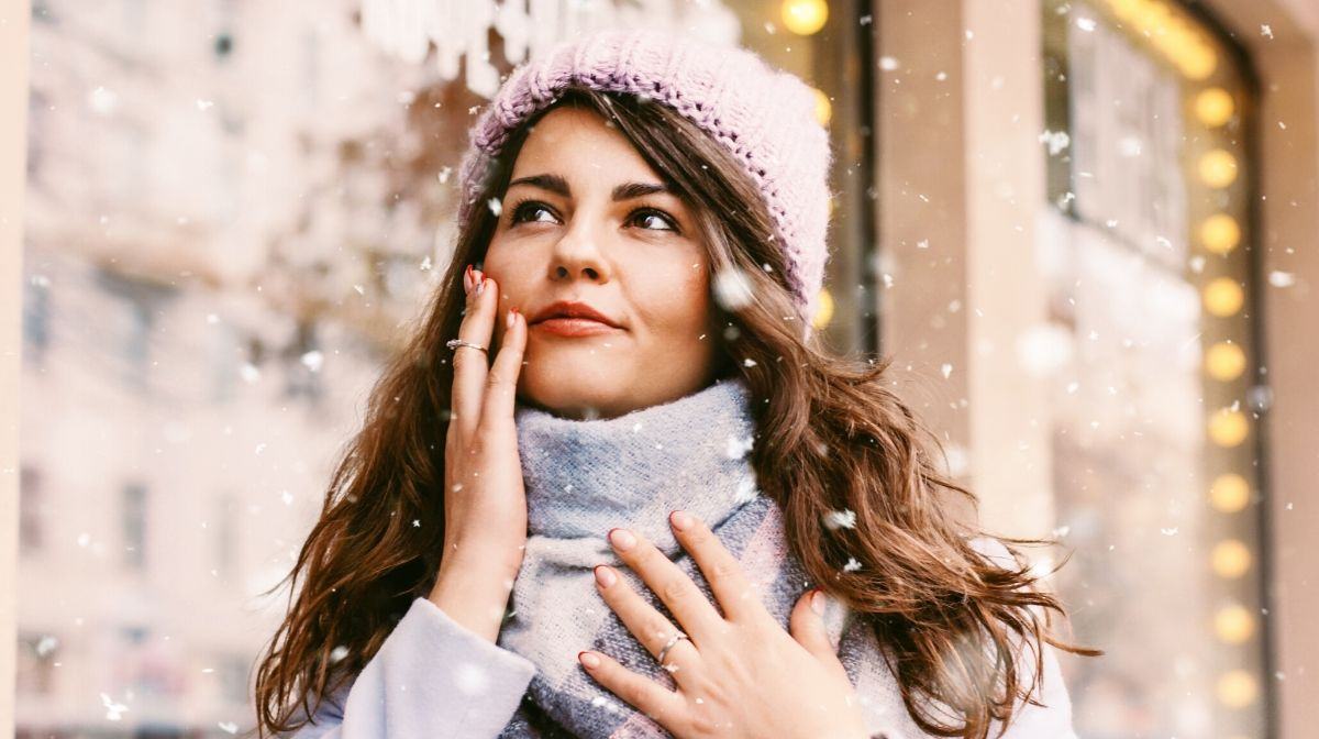 How to beat winter dullness
