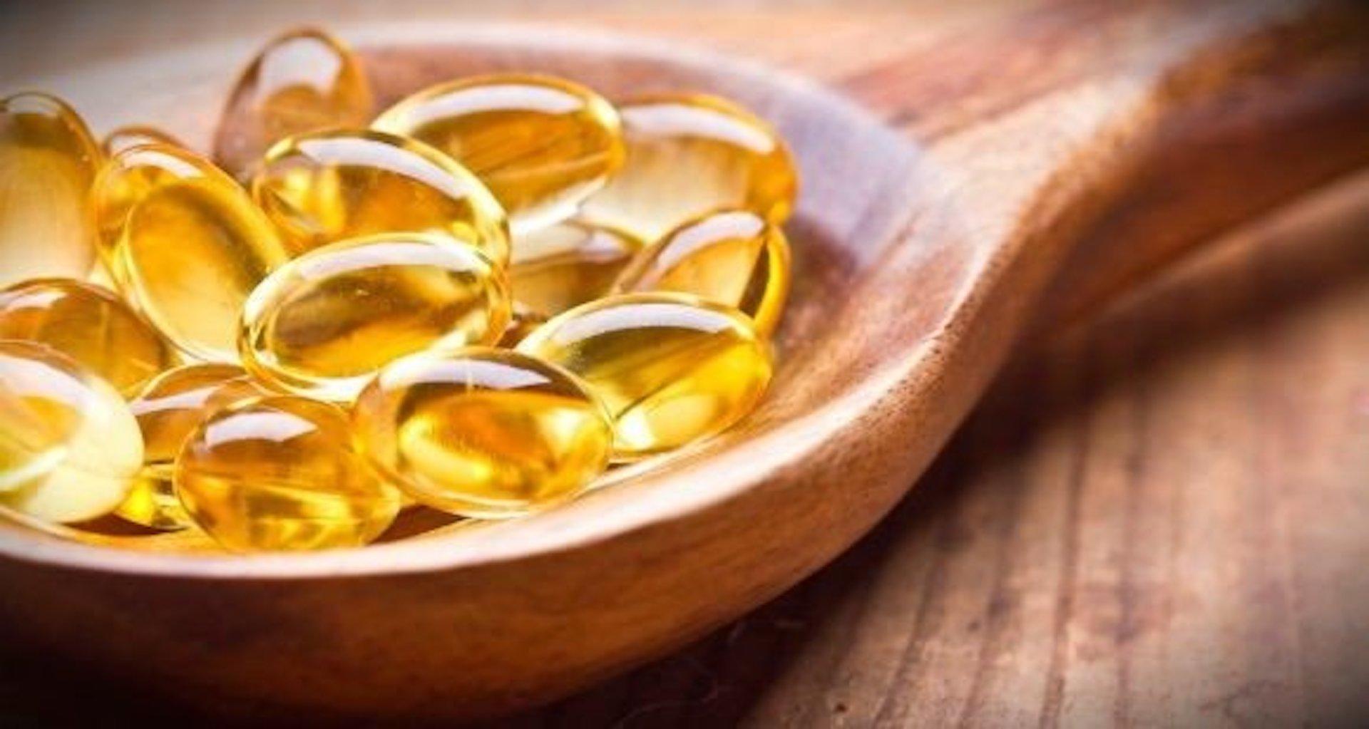 Kosttillskott för mer energi |  De bästa vitaminerna och mineralerna för att motverka trötthet
